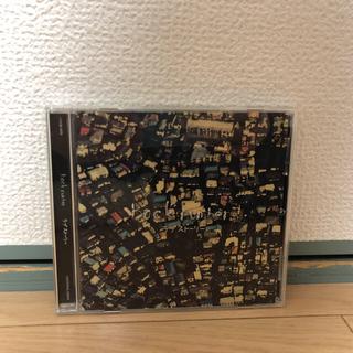 バックナンバー(BACK NUMBER)のbacknumberCD(ポップス/ロック(邦楽))