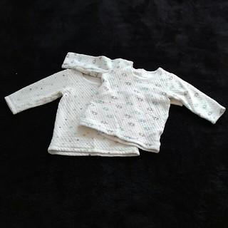 シマムラ(しまむら)の80インナー(肌着/下着)