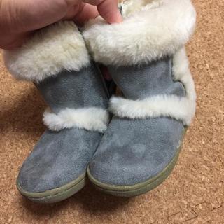 ベビーギャップ(babyGAP)のベビーギャップ  ブーツ 13.5(ブーツ)