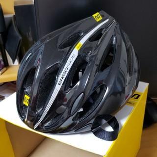 MAVIC ESPOIR ヘルメット ロードバイク