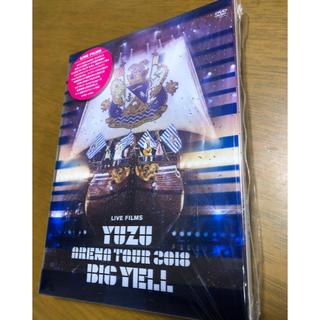 ゆず/LIVE FILMS YUZU ARENA TOUR 2018 BIG …(ミュージック)