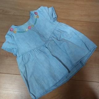 フタフタ(futafuta)のGIRIME様 専用 確認 フタフタ夏用トップス(Tシャツ/カットソー)