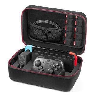 Nintendo Switch ケース- Younik高品質収納バッグ