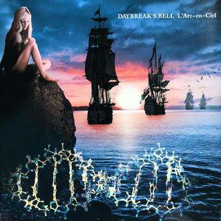ラルクアンシエル(L'Arc~en~Ciel)のL'Arc-en-Ciel DAYBREAK'S BELL(ポップス/ロック(邦楽))