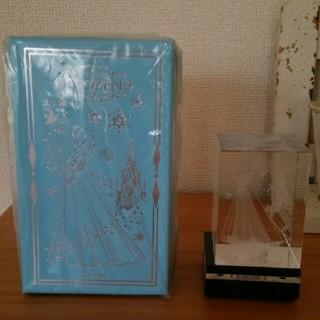 アナトユキノジョオウ(アナと雪の女王)のアナ雪 クリスタルコレクション(キャラクターグッズ)
