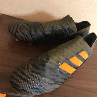 adidas - ネメシス 26.5 fg ag