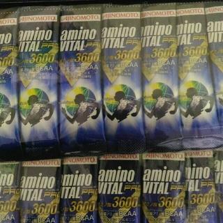 アジノモト(味の素)のアミノバイタル プロ 60本(アミノ酸)
