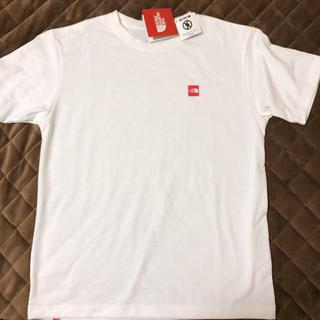 ザノースフェイス(THE NORTH FACE)のザ・ノースフェイス tシャツ(Tシャツ/カットソー(半袖/袖なし))