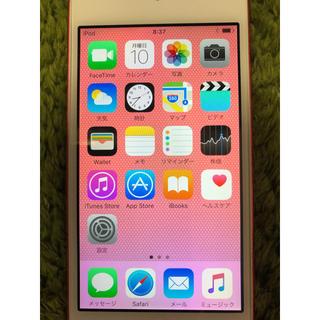 アイポッドタッチ(iPod touch)のApple iPod touch 64GB (第5世代)(その他)