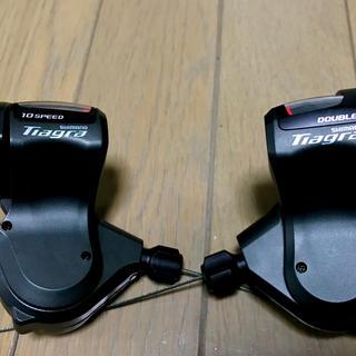 SHIMANO - SL 4700 tiagra シフトレバー