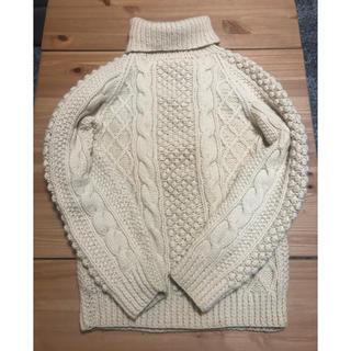 サンタモニカ(Santa Monica)のvintage knit(ニット/セーター)