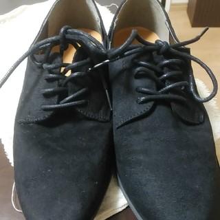 レディース靴👞新品未使用(ローファー/革靴)