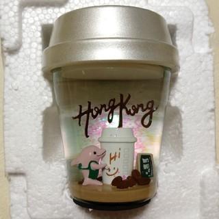 Starbucks Coffee - スターバックス香港 オリジナルスノードーム