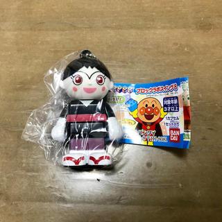 アンパンマン(アンパンマン)のブロックラボスイング8 てっかのコマキちゃん(知育玩具)