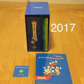ディズニー(Disney)の2017★アドベンチャーセット☆マジックペン☆DWE☆ディズニー 英語(知育玩具)