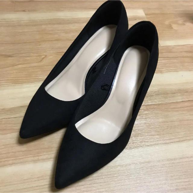 GU(ジーユー)のGU パンプス レディースの靴/シューズ(ハイヒール/パンプス)の商品写真