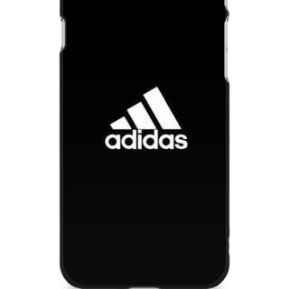 アディダス(adidas)のadidasスマホケース(iPhoneケース)