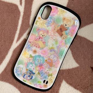 Disney - iFace iPhone XS Max ケース