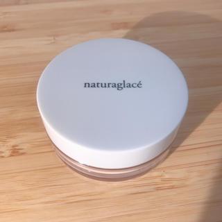 ナチュラグラッセ(naturaglace)のナチュラグラッセ ルースパウダー01(フェイスパウダー)