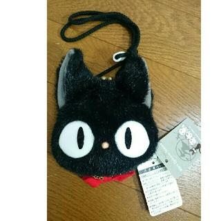 ジブリ(ジブリ)の魔女の宅急便  黒猫のジジ(キャラクターグッズ)