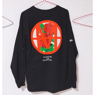 アンダーカバー(UNDERCOVER)のUNDERCOVER MADstore ロンT(Tシャツ/カットソー(七分/長袖))