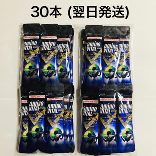 アミノバイタルプロ 30本 アミノバイタル プロ(トレーニング用品)