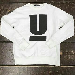 アンダーカバー(UNDERCOVER)のUnder cover (Tシャツ/カットソー(七分/長袖))