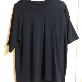 キムジョーンズ(KIM JONES)のKIM JONES UNIQLO (Tシャツ/カットソー(半袖/袖なし))