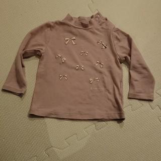 クミキョク(kumikyoku(組曲))の子供服長袖(Tシャツ/カットソー)