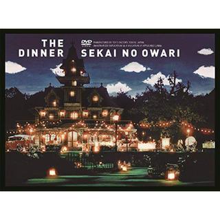 なお様専用 SEKAI NO OWARI DVD(ミュージック)