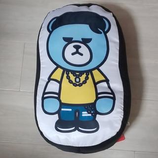 アイコン(iKON)の【値下げ不可】BOBBY☆クッション(K-POP/アジア)