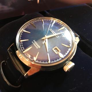 セイコー(SEIKO)のSEIKO プレザージュ SARY085(腕時計(アナログ))