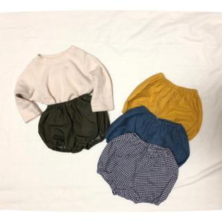 キャラメルベビー&チャイルド(Caramel baby&child )の大人気 かぼちゃパンツ 韓国子供服(パンツ)