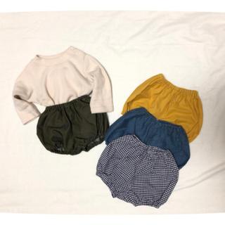 M様  カーキマスタード90(ファッション雑貨)