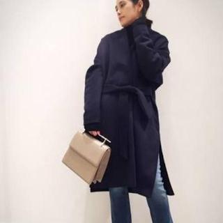 アパルトモンドゥーズィエムクラス(L'Appartement DEUXIEME CLASSE)のToteme Chelsea coat(ロングコート)