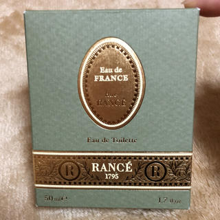リュー ランセ  オー ド フランス  50ml(ユニセックス)