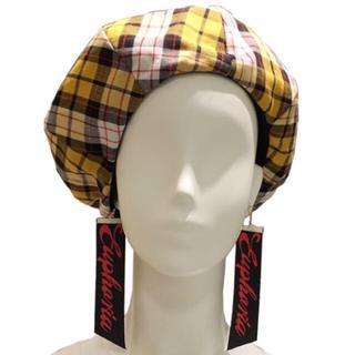 KAWI JAMELE - KAWI JAMELE ベレー帽