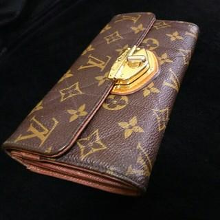 ルイヴィトン(LOUIS VUITTON)のルイヴィトン 財布 エトワール(財布)