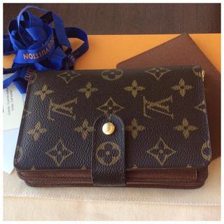 ルイヴィトン(LOUIS VUITTON)の✨美品✨ルイヴィトン 財布(財布)