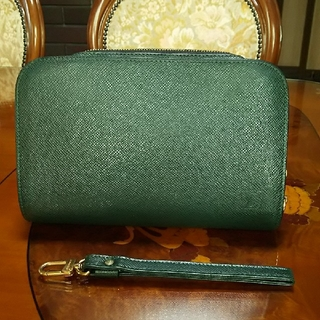ルイヴィトン(LOUIS VUITTON)のルイヴィトン タイガ セカンドバッグ 正規品(セカンドバッグ/クラッチバッグ)