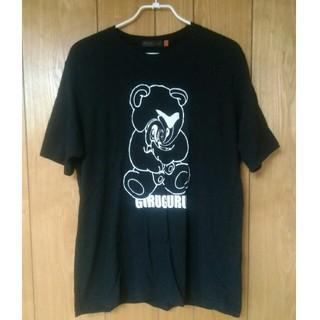 アンダーカバー(UNDERCOVER)のアンダーカバー butⅡ GuruGuru期 ベアT(Tシャツ/カットソー(半袖/袖なし))