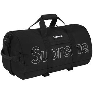 シュプリーム(Supreme)のSUPREME シュプリーム  Duffle Bag FW18(ボストンバッグ)