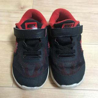 ナイキ(NIKE)のNIKE Revolution3 ナイキ 靴 子供 14cm(スニーカー)