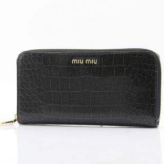 miumiuの財布(その他)