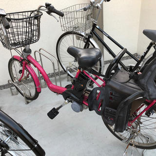 Panasonic - パナソニック ギュット ミニ 電動自転車