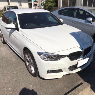 ビーエムダブリュー(BMW)の◆激安価格◆圧倒的な速さ!◆26y ◆BMW◆320d Mスポーツエディション (車体)