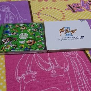 CD サントラ セット(その他)