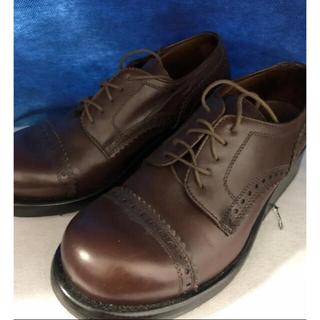 ダークビッケンバーグ(DIRK BIKKEMBERGS)のdirk bikkembergs 革靴 39.5(ドレス/ビジネス)