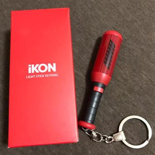 アイコン(iKON)の【 YG公式 】iKON KONBAT キーリング YG公式グッズ(アイドルグッズ)