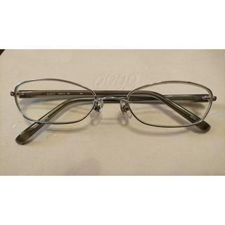 フォーナインズ(999.9)のフォーナインズ・999.9・メガネフレーム・S-211T・美品(サングラス/メガネ)